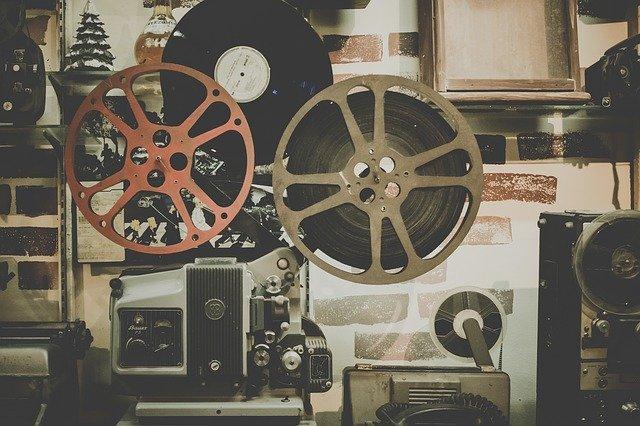 Unapređenje autorskog prava u filmskoj industriji