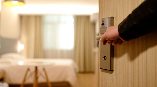 Zbog epidemije, pad hotelske industrije za 95 odsto