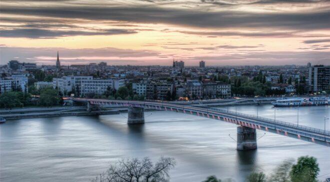 Novi Sad preuzeo zvanje evropske prestonice kulture za 2022.