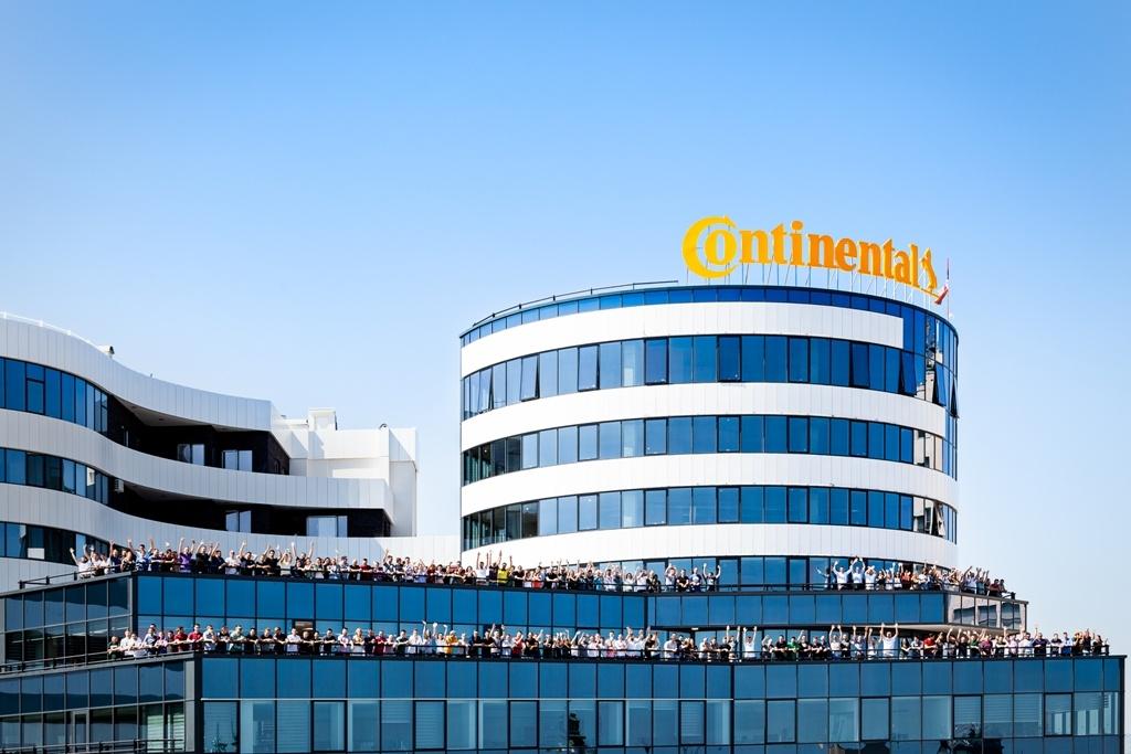 Continental Novi Sad