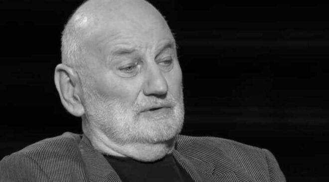 In memoriam: Zoran Simjanović